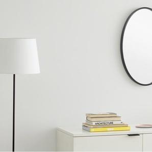 Essentials Bex Spiegel (60 x 40 cm), Schwarz