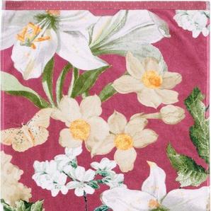 Essenza Handtücher »Rosalee« (2-St), mit floralem Muster