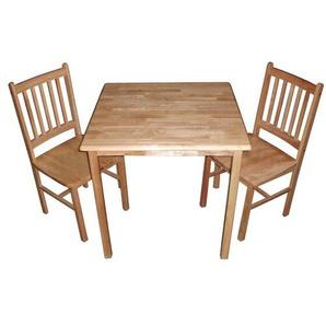 Essgruppe Callaway mit 2 Stühlen