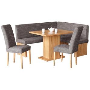 Essgruppe Caprice 2 mit 2 Stühlen