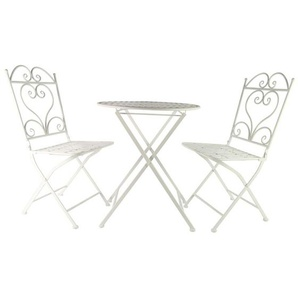 Essgruppe Deason mit 2 Stühlen