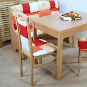 essgruppen in braun preise qualit t vergleichen m bel 24. Black Bedroom Furniture Sets. Home Design Ideas
