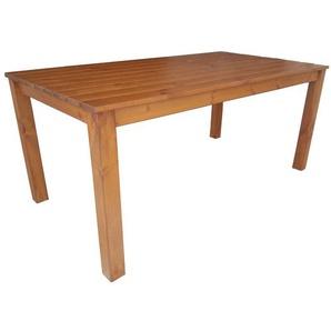Esstisch Arinna aus Holz