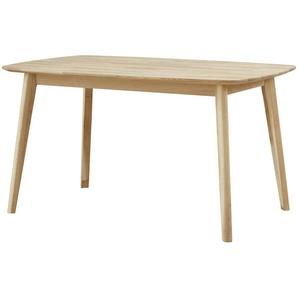 Esstisch  Harlem ¦ Maße (cm): B: 90 H: 76,5 Tische  Esstische  Esstische massiv » Höffner