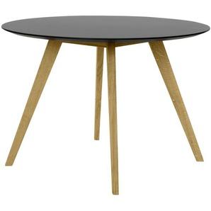 Esstisch  Jesper ¦ mehrfarbig ¦ Maße (cm): H: 75 Ø: [110.0] Tische  Esstische  Esstische rund » Höffner