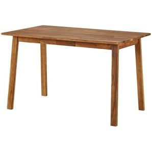 Esstisch  Siro ¦ holzfarben ¦ Maße (cm): B: 75 H: 74 Tische  Esstische  Esstische massiv » Höffner