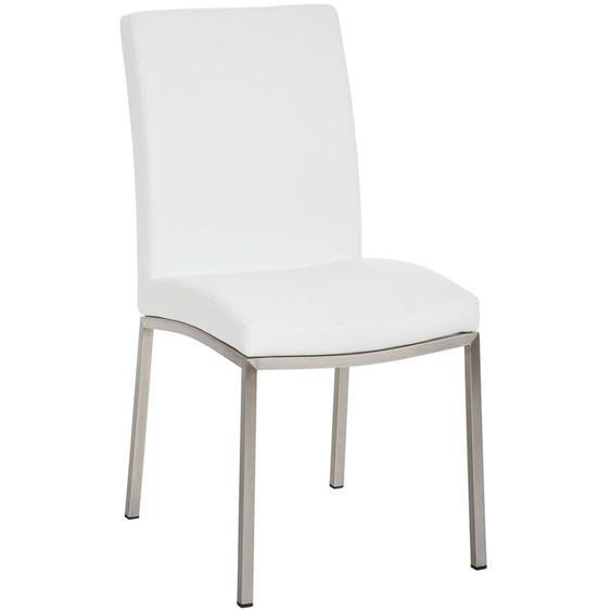 Esszimmerstuhl Grenoble-weiß