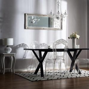 st hle von beliani preisvergleich moebel 24. Black Bedroom Furniture Sets. Home Design Ideas