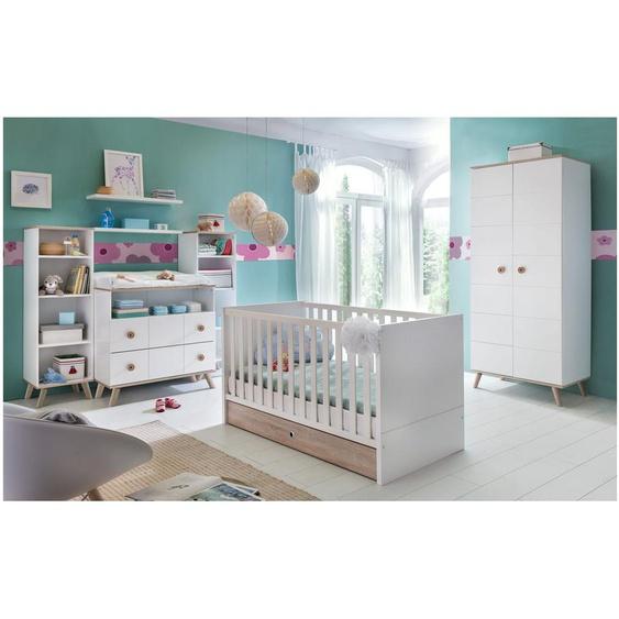 Estelle Kinderzimmer-Set Weiß