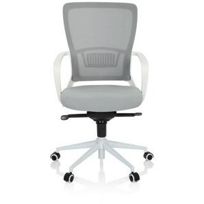 ESTRIA - Home Office Bürostuhl Grau