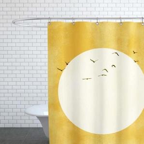 Eternal Sunshine - Duschvorhang