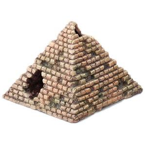 europet bernina Aquariendekoration MAIDUM Pyramid