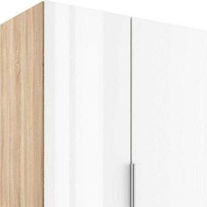Express Solutions Garderobenschrank »ESCALO« Zwei Einzel-Elemente - Türanschlag frei wählbar