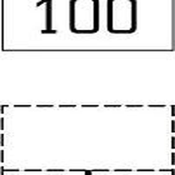 Express Solutions Inneneinteilung 100x160 cm grau Zubehör für Kleiderschränke Möbel Schrankinneneinteiler