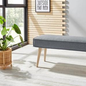 exxpo - sofa fashion Eckbank Lungo