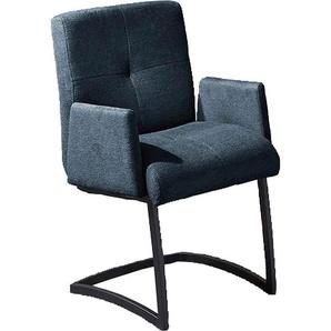 st hle in blau preisvergleich moebel 24. Black Bedroom Furniture Sets. Home Design Ideas