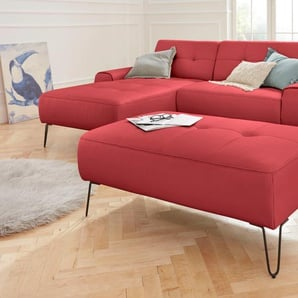 exxpo - sofa fashion Hocker
