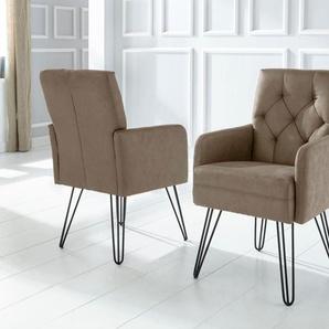 exxpo - sofa fashion Sessel Doppio