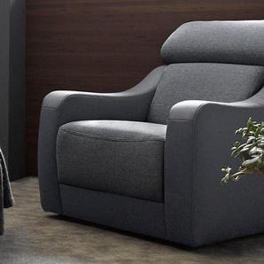 exxpo - sofa fashion Sessel, inklusive Rückenverstellung