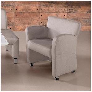 exxpo - sofa fashion Sessel »Intenso«, Breite 66 cm