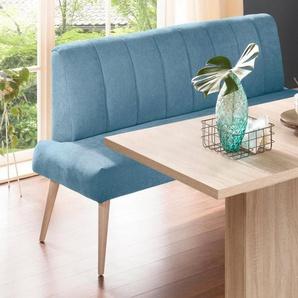 exxpo - sofa fashion Bank, Breite 162 cm
