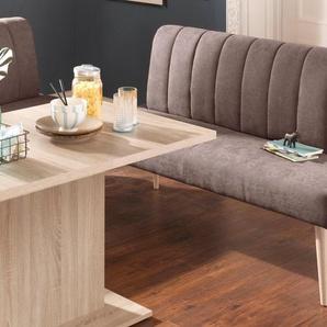 exxpo - sofa fashion Sitzbank »Costa«, Frei im Raum stellbar