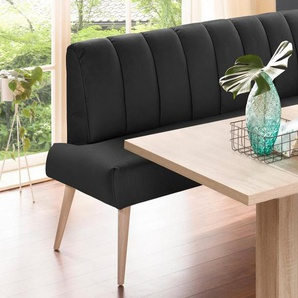 exxpo - sofa fashion Sitzbank, Breite 162 cm