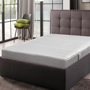 taschenfederkernmatratzen in grau preise qualit t vergleichen m bel 24. Black Bedroom Furniture Sets. Home Design Ideas
