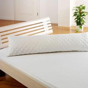 f.a.n. Medisan Seitenschläferkissen Sleep & Care, 140 x 40 cm