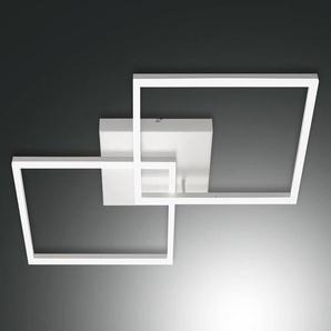 Fabas Luce Bard 3394-65 LED Deckenleuchte