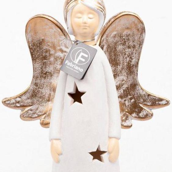 Fabriano Kerzenhalter »Engel Fabienne« (1 Stück)