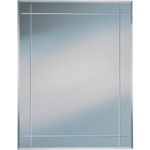 Facettenspiegel Karo 55 cm x 70 cm