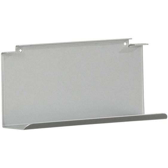 FACKELMANN Ablageregal »Ablage für Glasboden«
