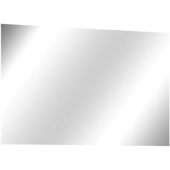Fackelmann Flachspiegel 100 cm inklusive Befestigung