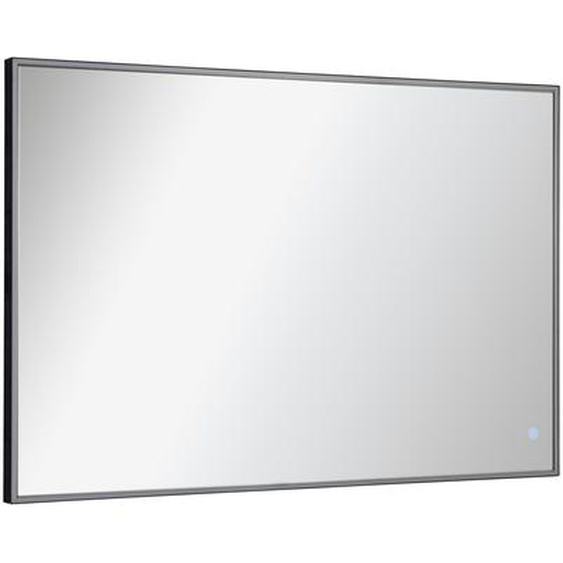 Fackelmann LED-Spiegel New York 100 x 68 x 2,5 cm