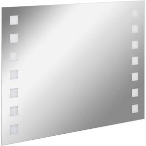 FACKELMANN Spiegelelement »Karo«, Breite 100 cm