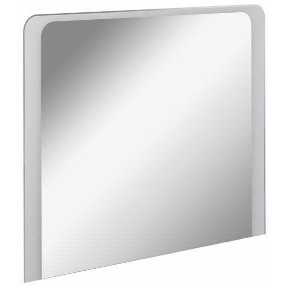 Fackelmann Spiegel mit LED-Beleuchtung 100 cm Milano EEK: A++