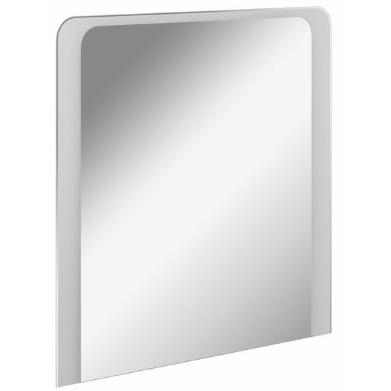 Fackelmann Spiegel mit LED-Beleuchtung 80 cm Milano EEK: A++