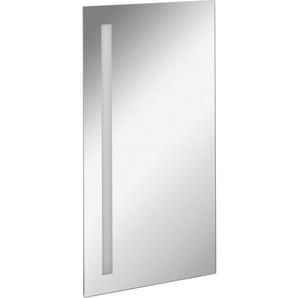 Fackelmann Spiegelelement 40 cm mit LED-Beleuchtung Linear EEK: A++