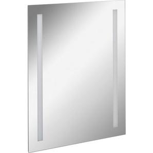 Fackelmann Spiegelelement 60 cm mit LED-Beleuchtung Linear EEK: A++
