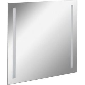 Fackelmann Spiegelelement 80 cm Linear mit Ambientebeleuchtung