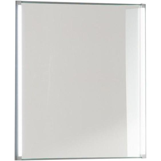 Fackelmann Spiegelelement LED-Line 60 x 67 x 4 cm