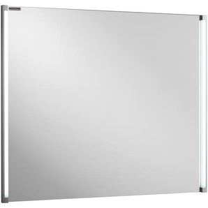 Fackelmann Spiegelelement LED-Line 80,5 x 67 x 4 cm