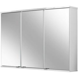 FACKELMANN Spiegelschrank »Lavella und Rondo«, Breite 100,5 cm, mit Sofclose-Türen