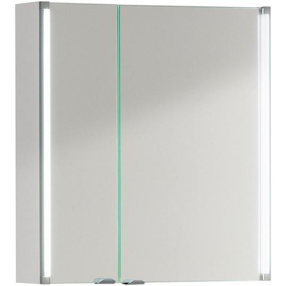 Fackelmann Spiegelschrank LED-Line 67 x 61 cm