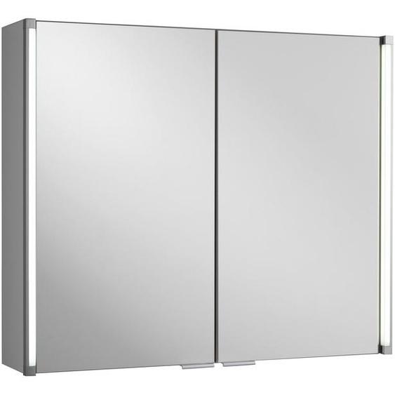 FACKELMANN Spiegelschrank »LED-LINE« Breite 81 cm