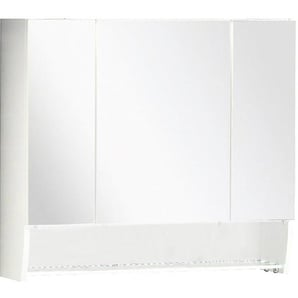 FACKELMANN Spiegelschrank »Sceno«, Breite 80 cm