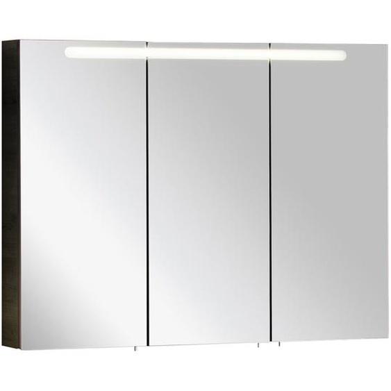 Fackelmann Spiegelschrank A-Vero 105 x 79,5 x 15,5 cm