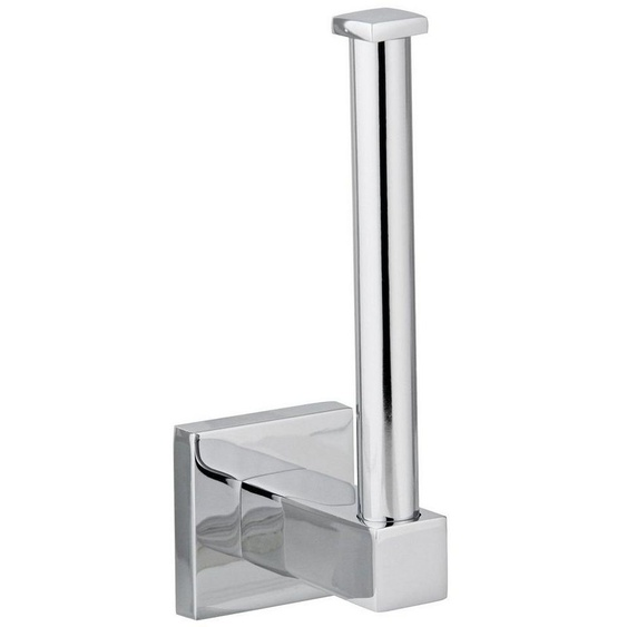 FACKELMANN Toiletten-Ersatzrollenhalter »Mare«, verchromt