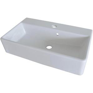 FACKELMANN Waschbecken »ix!«, Keramik, Breite 60 cm